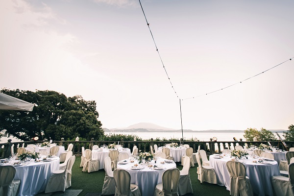 Perfect wedding venue at Lake Maggiore