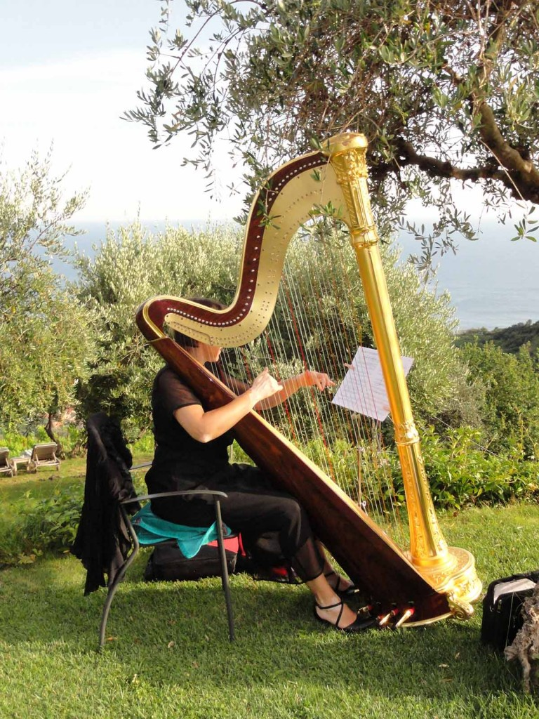 Classical Wedding Music in Italy