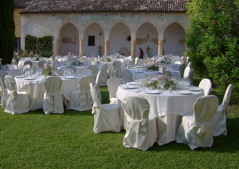 Lake Garda & Verona: Antique Wedding Venue & Reception Venue