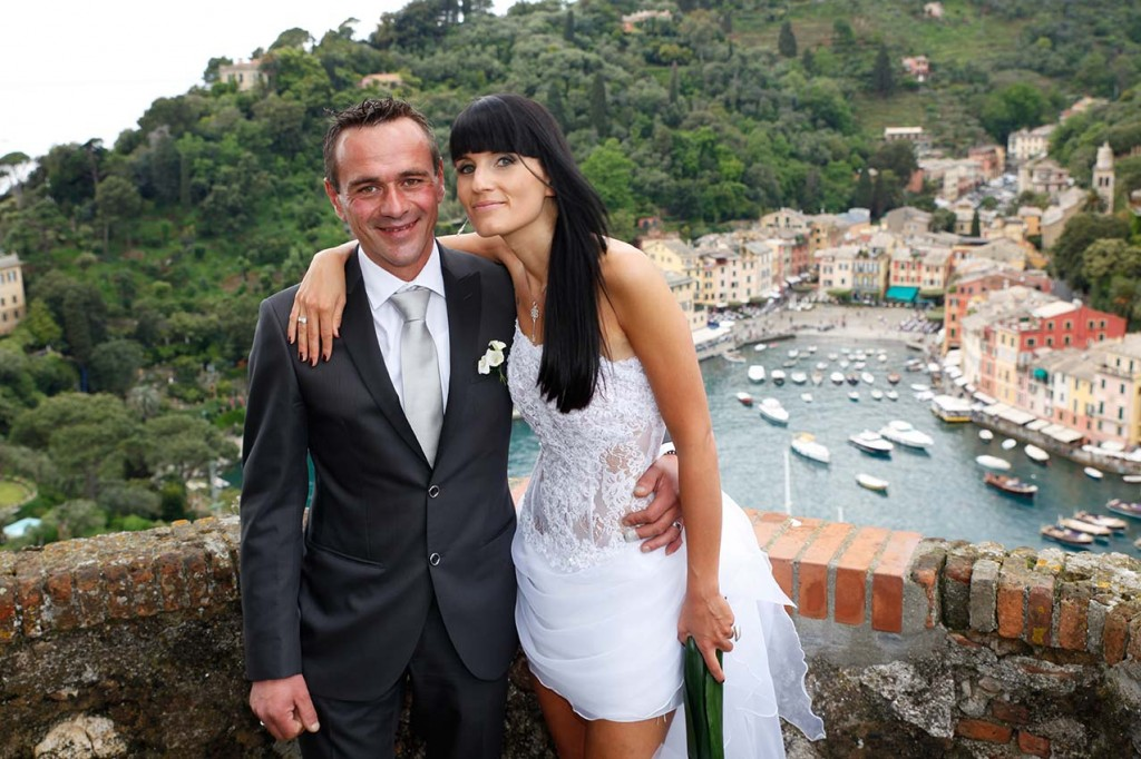 Wedding Portofino