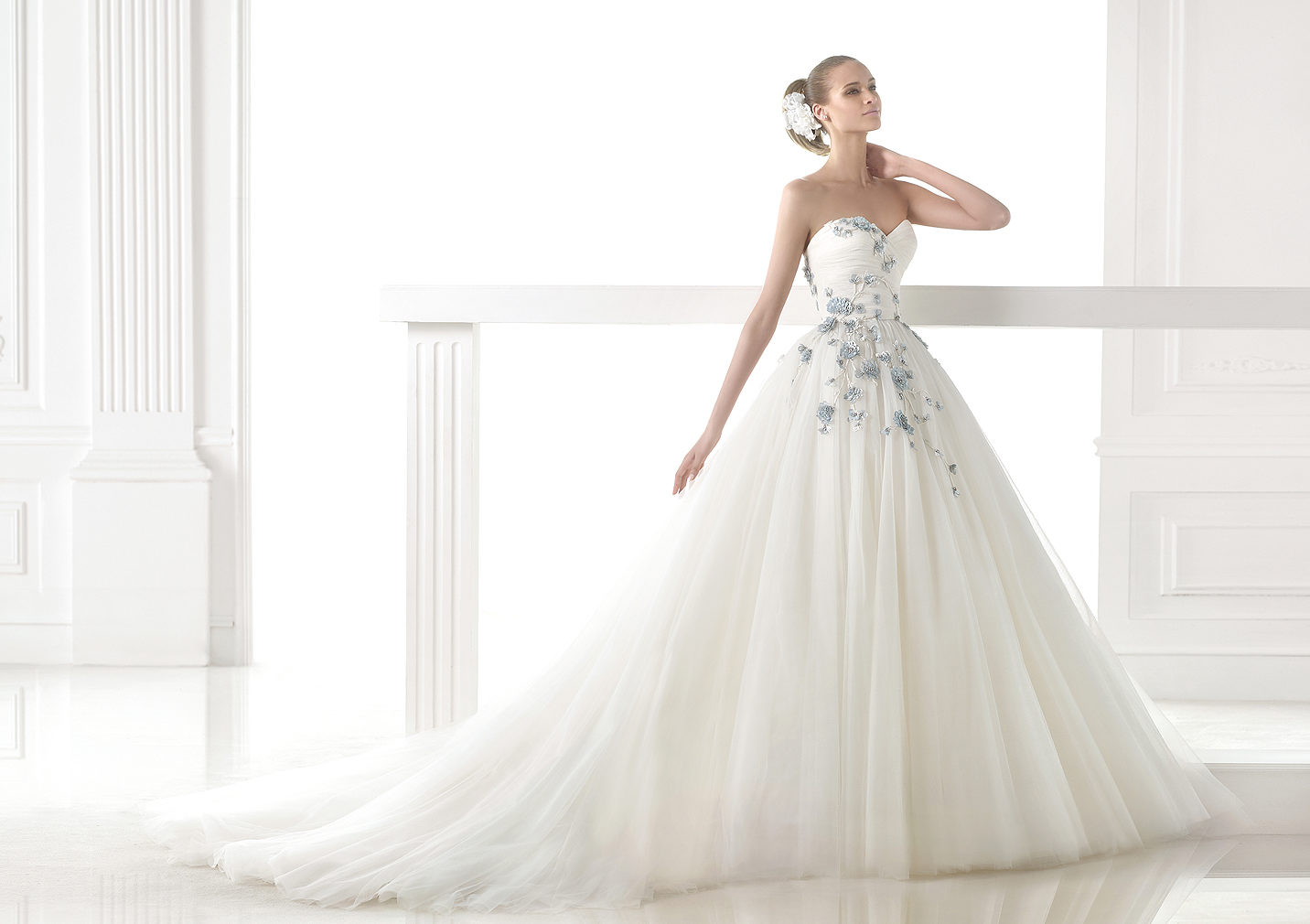 The Top 10 Wedding Dress Designers