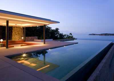 Modern villa - perfect for honeymoon