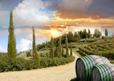 Destination weddings in Tuscany, Italy