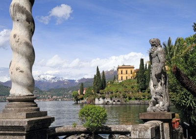 Italian Lake Weddings - Lake Como