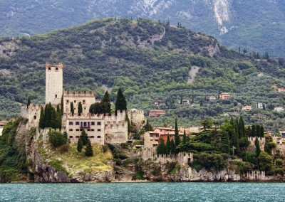 Weddings at the Italian Lakes - Lake Garda