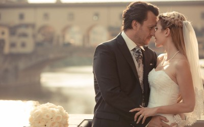 Destination of the Month: Civil Weddings in Florence