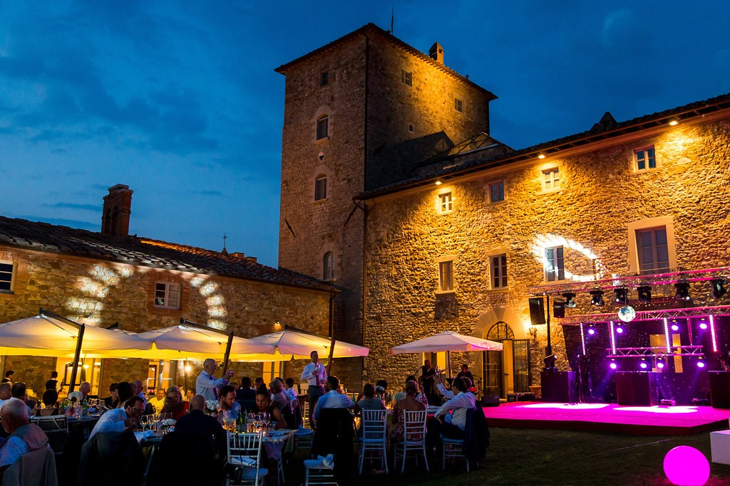 Perfect wedding venues:  Chic, rustic places with history and a story to tell