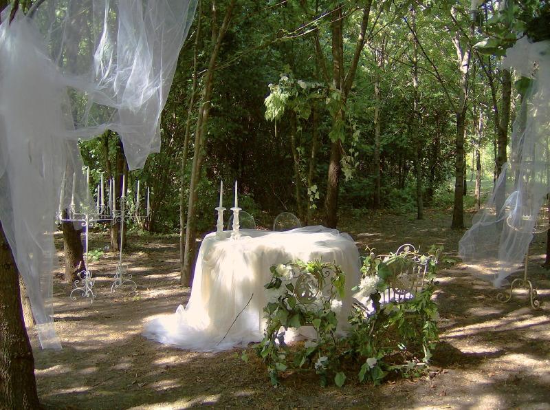 How to arrange a Humanist Wedding Ceremony or Symbolic Ceremony?