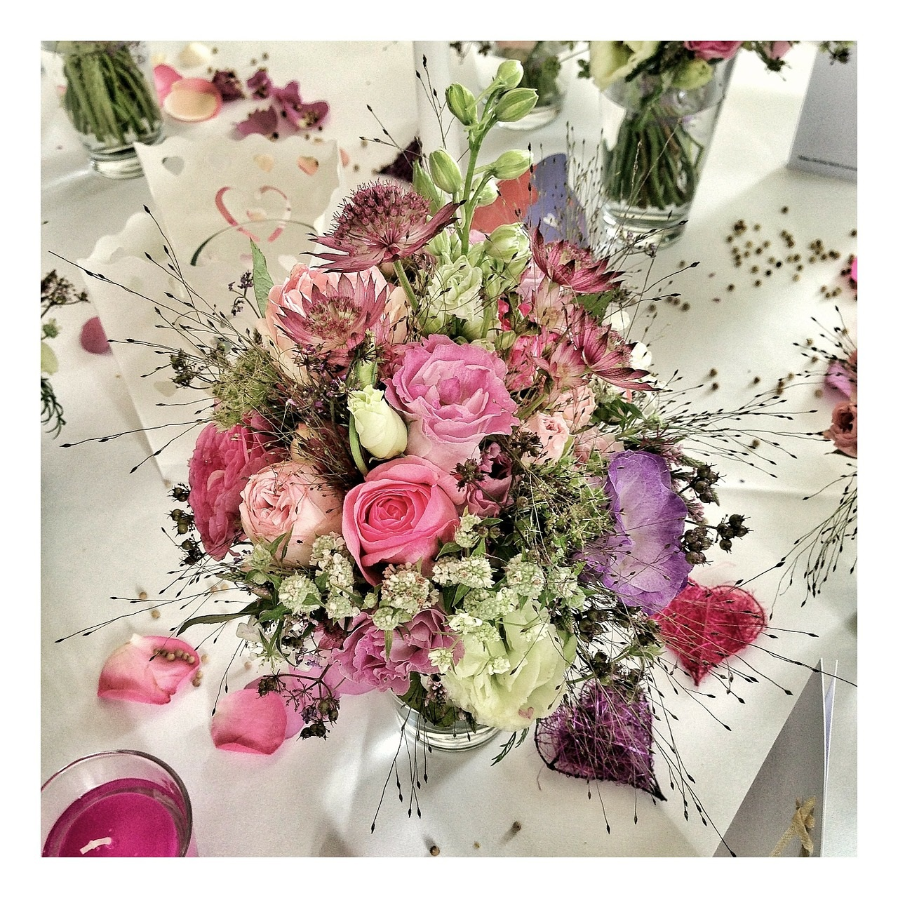 Summer Wedding Flower Trends 2020