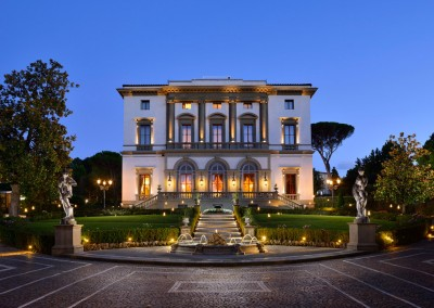 Amazing villa in Florence