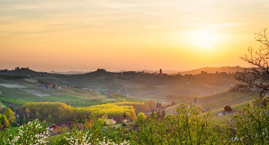 Unique locations for destination weddings in Italy: UNESCO World Heritage Sites