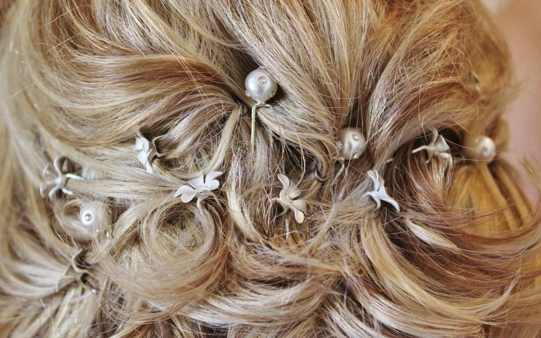 Updo hairstyl for the perfect look