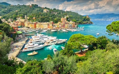 Destination Weddings in Portofino