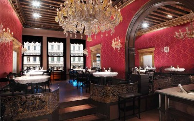 The Top-Restaurants for Most Romantic Wedding Dinners in Venice