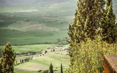 Southern Tuscany Wedding Locations