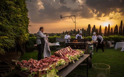 2017 Wedding Trends for Destination Weddings in Italy