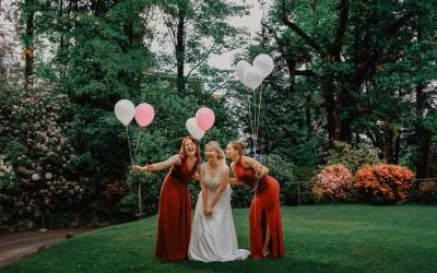 Villa Wedding on Lake Maggiore