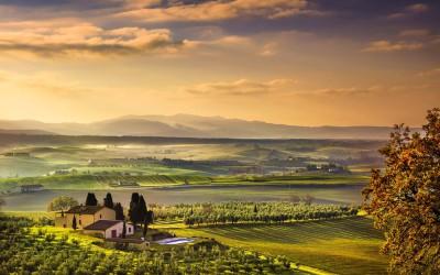 Province of Livorno, Maremma & Bolgheri Region – Dream Wedding Destinations in Tuscany