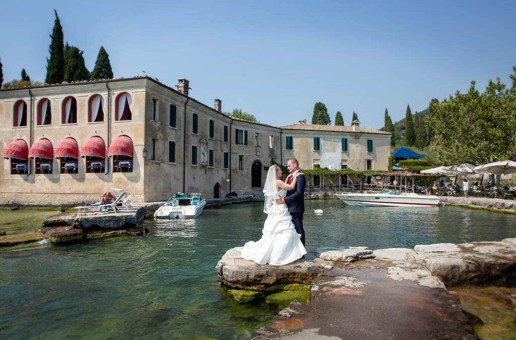 Lake Garda Wedding Destination