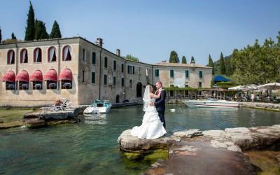 Lake Garda Wedding Destination