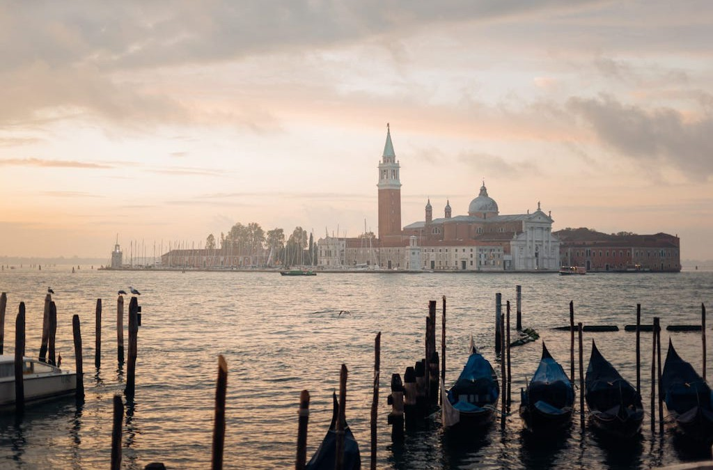 Wedding Ceremonies in Venice