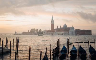 Wedding Ceremonies in Venice